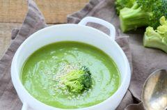 Pyszne zupy krem z mro�onek - 3 przepisy