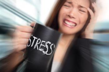 Stres w pracy - 6 rad