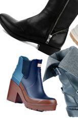 Modne buty na jesie� 2015