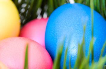 Wielkanoc - potrawy wielkanocne