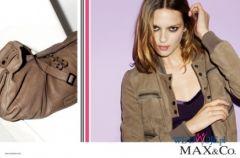 Wiosenno - letnia kolekcja w�oskiej marki Max&Co.