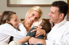 Cztery b��dy pope�niane przez rodzic�w