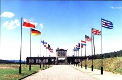 Ob�z koncentracyjny w Rogo�nicy