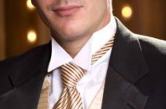 Krawat, musznik, muszka?