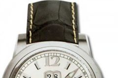 Kolekcja zegark�w Patravi