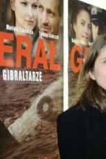 Premiera filmu - Genera�. Zamach na Gibraltarze
