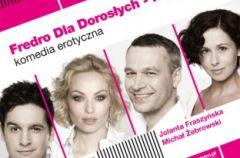 Fredro Dla Doros�ych - M��w i �on w warszawskim Teatrze 6. pi�tro