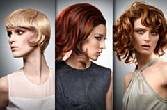 Trendy fryzjerskie 2010 by Wella