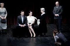 Pu�apka we Wroc�awskim Teatrze Wsp�czesnym
