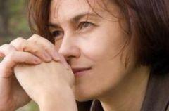 Hanna Kowalewska na spotkaniach z czytelnikami