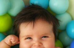 Jak zapobiega� oty�o�ci u niemowl�t?