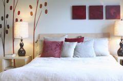 Sypialnia jak ze sn�w