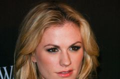 Anna Paquin - �wie�a krew w Hollywood