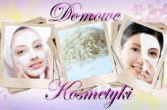 Domowe kosmetyki - jak je zrobi�?