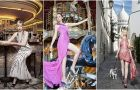 Top Model w Pary�u