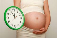 Czas trwania porodu