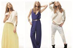 Mango - stylowa kolekcja na wiosn� i lato 2012