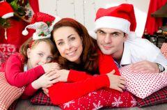 Niezwyk�a moc Bo�ego Narodzenia