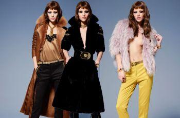 Kolekcja Versace na jesie� i zim� 2013/14!