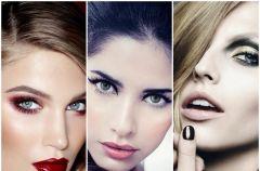 10 pomys��w na andrzejkowy makija�