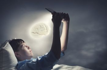 Demencja cyfrowa - co z naszym m�zgiem robi� nowe technologie?