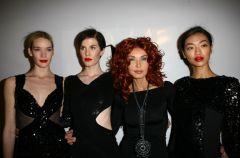 Kolekcja Ewy Minge na New York Fashion Week