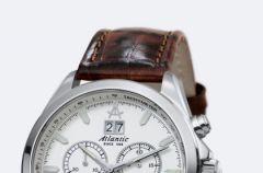 Zegarek, kt�ry wyr�nia