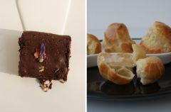 Najlepsze brownie i s�odkie ptysie - przepisy kulinarne z bloga Kuchnia Szcz�cia