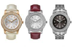 Czas po�ysku czyli nowe Timexy dla kobiet