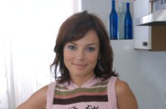 Katarzyna Glinka - kierunek: teatr!