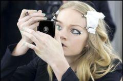 Mlecznej mi�ty sza� - nowy trend w stylizacji paznokci