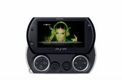 PSP, czyli PlayStation Portable pod choink�