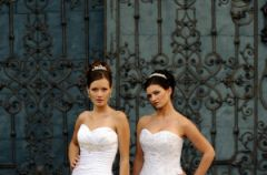 Suknie �lubne Verise - kolekcja 2010