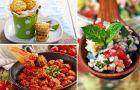 Potrawy na upa� - szybkie i lekkie obiady na gor�ce dni