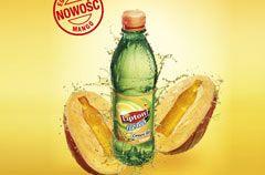 Pozytywne orze�wienie nowego Lipton Ice Tea Green Mango!