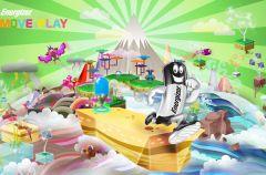 Move&Play platforma gier ruchowo–edukacyjnych online