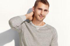 M�ska kolekcja H&M na wiosn� i lato 2012