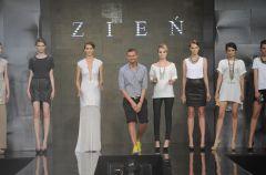 Pokaz Macieja Zienia na Sunrise Fashion Festival 2012!