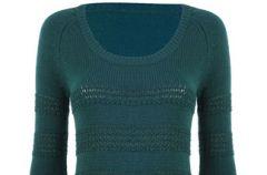 Tally Waijl - seksowne sweterki na jesie� i zim� 2012/13