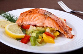 5 najzdrowszych i najsmaczniejszych ryb