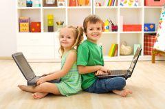 Bezpiecze�stwo dziecka w sieci