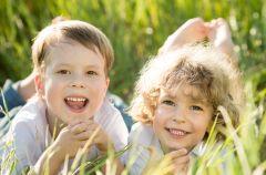 Przyczyny chudo�ci u dzieci
