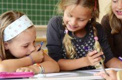 Nauka j�zyka angielskiego - jak sprawi�, by dziecko j� pokocha�o