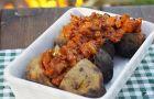 Kulinarne r�no�ci - Sos my�liwski z grzybami