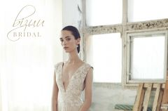 Suknie �lubne Bizuu Bridal 2015
