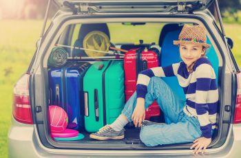 Rodzinne wakacje - nerw�wka czy sielanka?