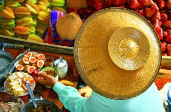 Niezwyk�e smaki Tajlandii - przepisy
