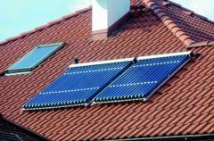 Naturalna energia - oszcz�dna i ekologiczna