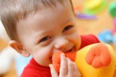 Zabawki i rozw�j dziecka