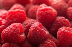Owoce letnie: maliny
